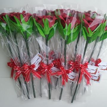 Flores Artificiais para Lembrancinhas e Eventos