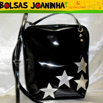 Bolsa Transversal Estrelas