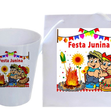 Brinde Festa Junina -Brinde para Festa Caipira -Festa Julina