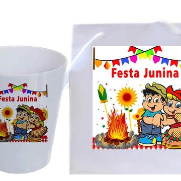 Lembrancinha para festa caipira- festa junina - Brinde Festa