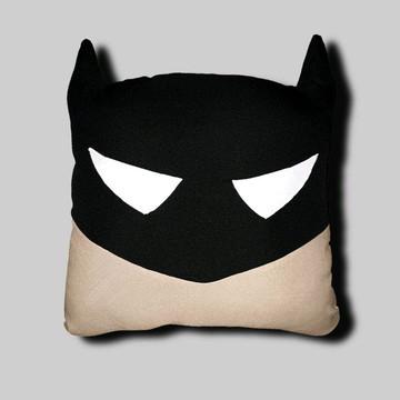 Almofadas Criativas Herói Batman Face