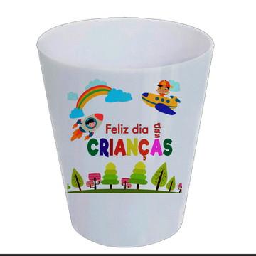 Copo Caldereta para Crianças - Dia das CRIANÇAS!!