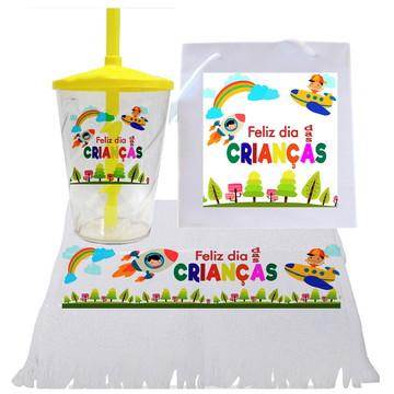 Presente personalizado para crianças - Brinde para crianças