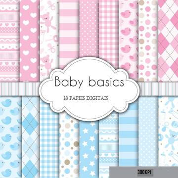Papel digital Basic Papers