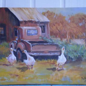 Cena Rural-