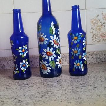 garrafas de licor