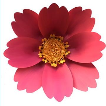 Arquivo de Corte Flor