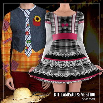 Kit Festa Junina