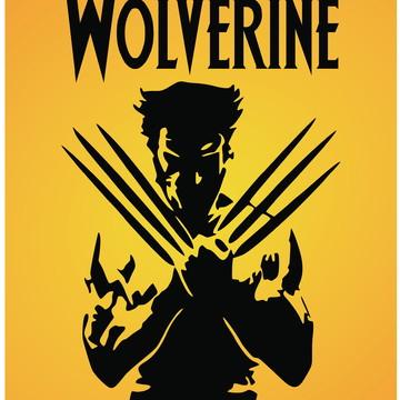 Banner Wolverine