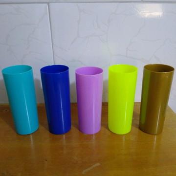 Long drink personalizados cores diferenciadas