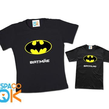 Tal Mãe, Tal Filho (a) Batman