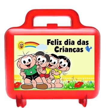Lembrancinha Escolar dia das Crianças-Feliz dia das Crianças