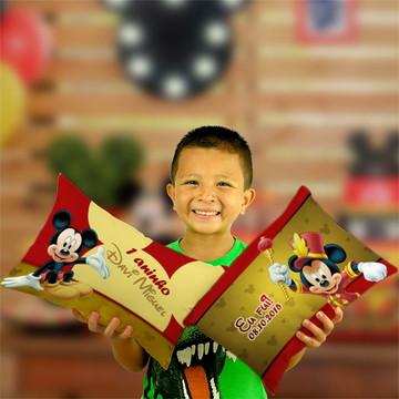 Lembrancinhas Festa do Mickey