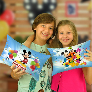 Lembrancinhas de Aniversário Festa do Mickey