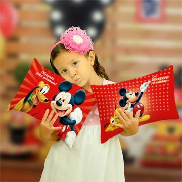 Festa do Mickey Lembrancinhas