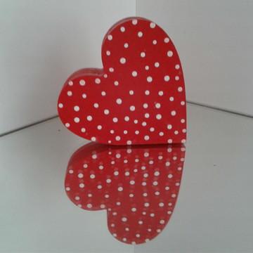 Letras Pintadas/Coração