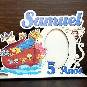 Lembrancinha Arca de Noé