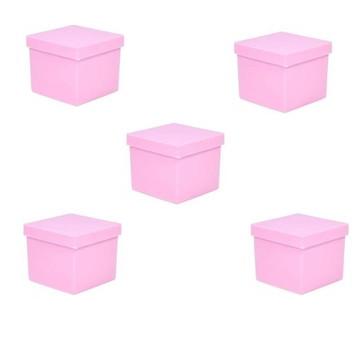 100 caixinhas 5x5x4