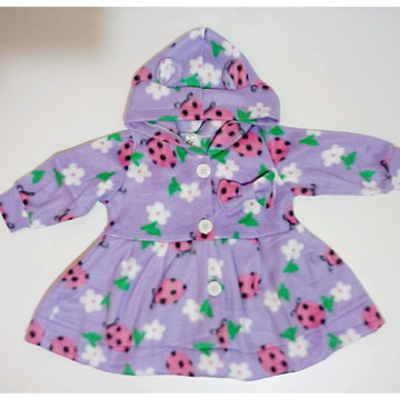 Casaco Soft Bebê (G)
