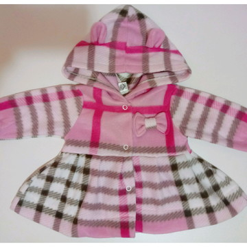 Casaco Soft Bebê (M)