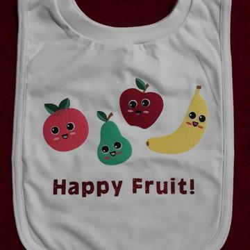 Babador Happy Fruit
