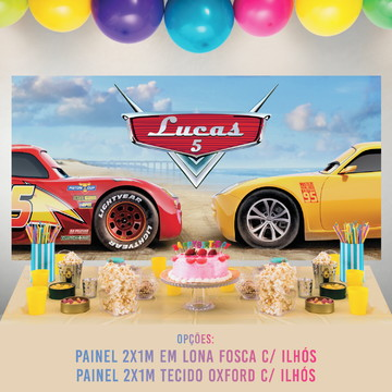 PAINEL CARROS - G
