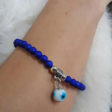 Pulseira Olho Azul