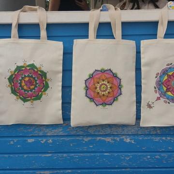 Sacola Ecológica - Eco Bag