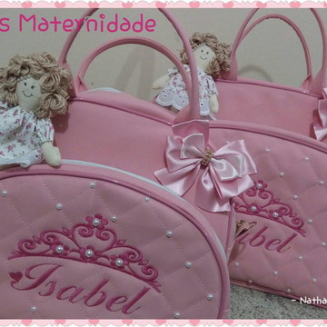 bolsas, kit maternidade, bebe, mamãe, enxoval, personalizado