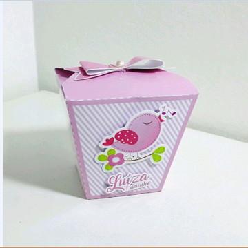 Caixa Sushi Jardim Encantado Rosa