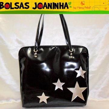 Bolsa Gigante Estrelas