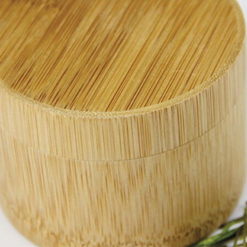 Caixinha de Bambu - Porta-joias - Porta-Trecos - Porta - Chá
