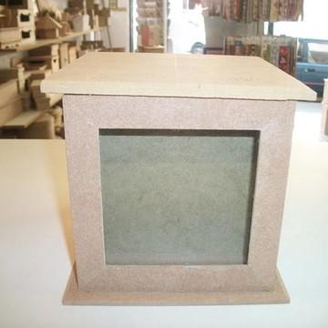 caixa para arte francesa e 3d