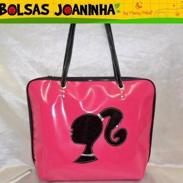 Bolsa Gigante Barbie