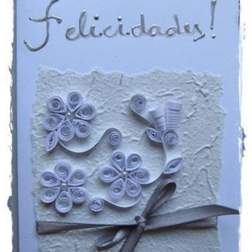 Cartão - Ref. 1009