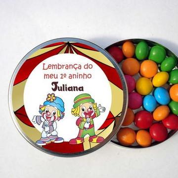 Latinhas Mint to Be - Patati e Patatá