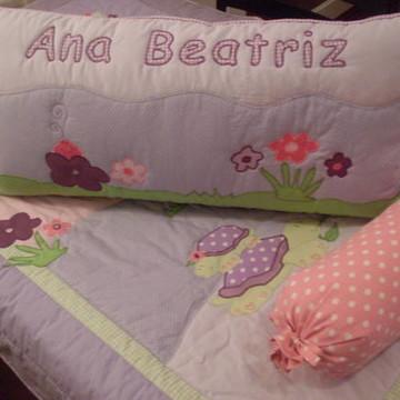 Enxoval de Berço - Ana Beatriz