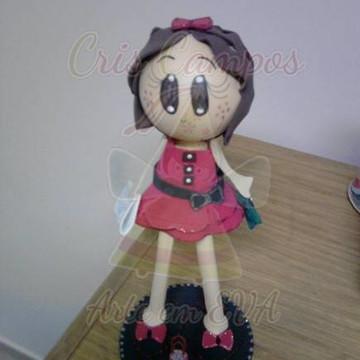 Boneca Psicóloga