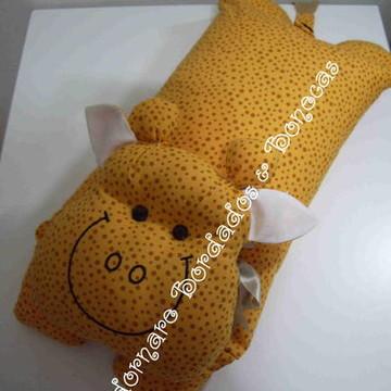 Travesseiro Girafa