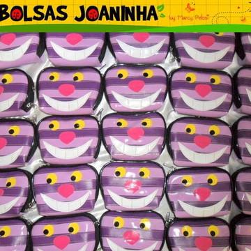Lembrancinha Gato Sorriso, Alice no País das Maravilhas (cd)