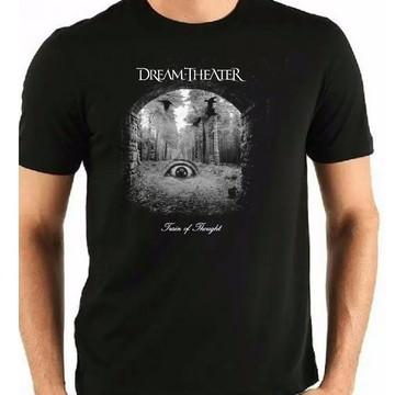 Camiseta Dream Theater Scenes From A Memory Rock No Elo7 Francine Moraes 12d2c10