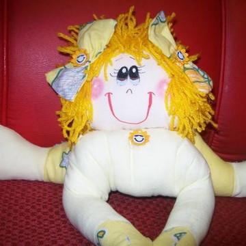 Boneca Juju (Frete grátis)