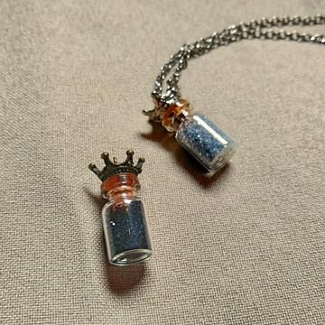 Colar Little Crown