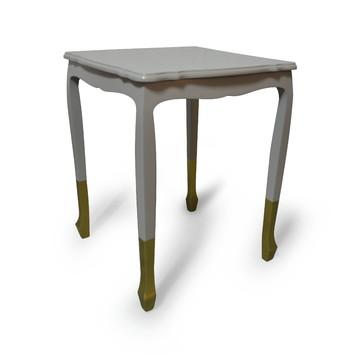 mesa lateral decó