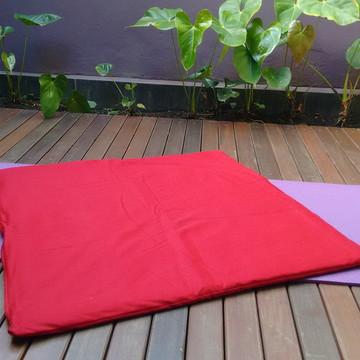 Tatame para meditação - Zabuton