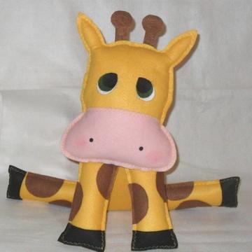 Girafa (grande) - Decoração de Festa