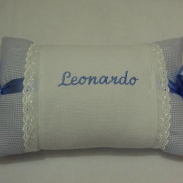 Travesseiro personalizado