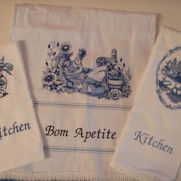 Toalhas de Cozinha