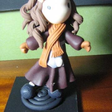 Ermione - Coleção Hard-Emotional