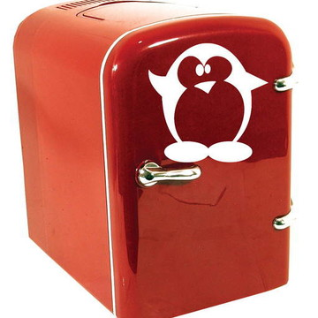 Adesivo - Pinguinho
